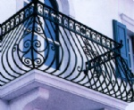 Wrought Iron Railing&Fence